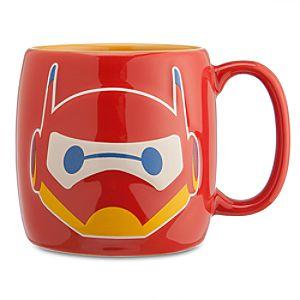 Baymax Mech Mug - Big Hero 6 - Pre-Order