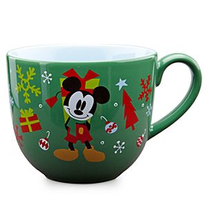 Share the Magic Mickey Mouse Coffee Mug
