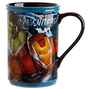 The Avengers Mug