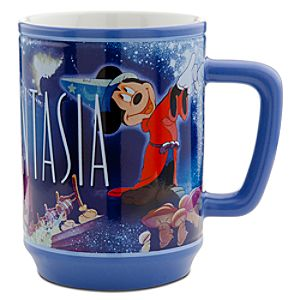 Movie Moments Fantasia Mug