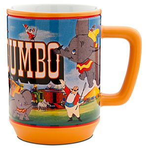 Movie Moments Dumbo Mug
