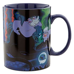 Disney Villains Ursula Mug