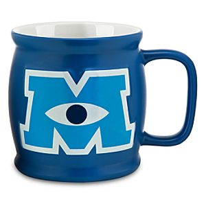 Monsters University Mug