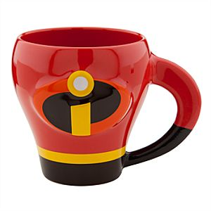 The Incredibles Mug