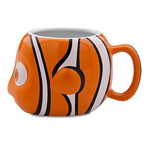 Nemo Mug