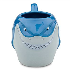 Bruce Mug - Finding Nemo