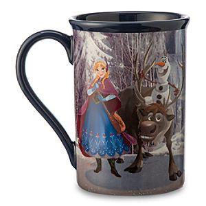 Frozen Friends Mug