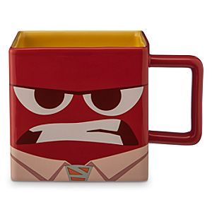 Anger Mug - Disney•Pixar Inside Out