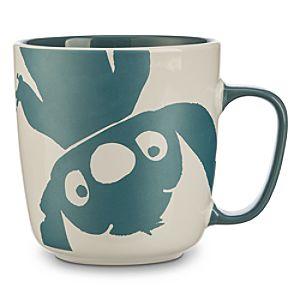 Stitch Two-Tone Mug