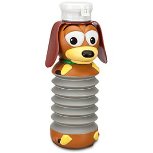 Toy Story Figural Slinky Dog Water Bottle