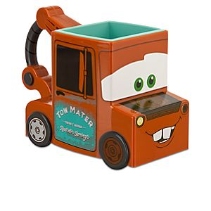 Cars 2 Tow Mater Cup