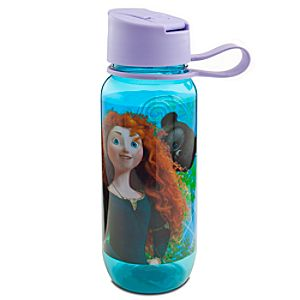 Brave Water Bottle