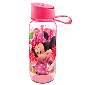Minnie Mouse Water Bottle