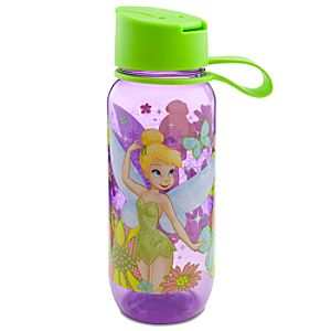 Tinker Bell Water Bottle