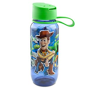 Toy Story 3 Water Bottle