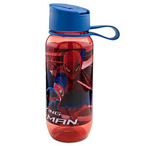 The Amazing Spider-Man Water Bottle
