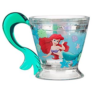 The Little Mermaid Ariel Cup