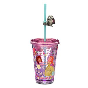 Sofia Tumbler with Straw - Small