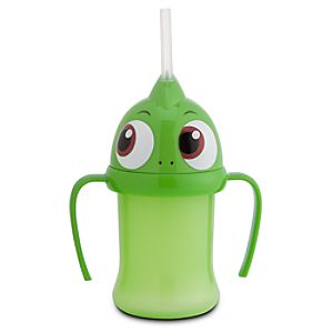 Tangled Pascal Head Cup with Handle for Kids