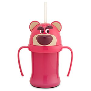 Lotso Head Cup with Handle for Kids