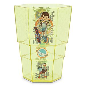 Miles from Tomorrowland Tumbler