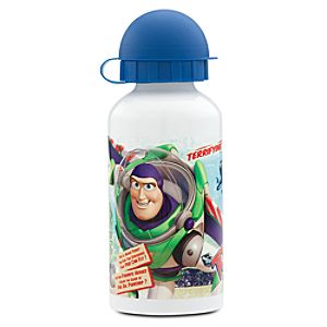 Aluminum Toy Story Water Bottle -- Small