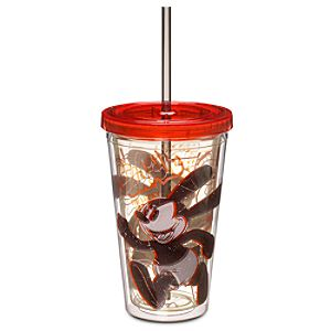 Oswald Tumbler with Straw