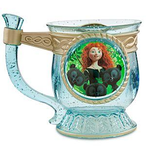 Brave Merida Cup