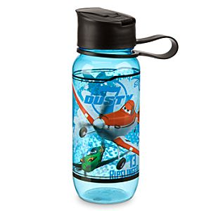 Planes Water Bottle