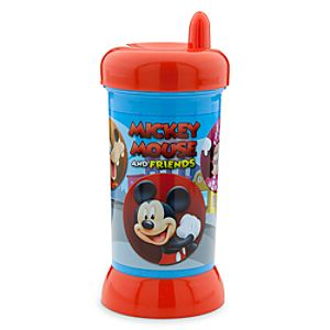 Mickey Mouse and Friends Sippy Cup