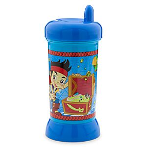 Jake and Never Land Pirates Sippy Cup