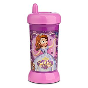 Sofia the First Sipper Cup
