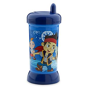Jake and the Never Land Pirates Sippy Cup