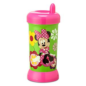 Minnie Mouse Sippy Cup