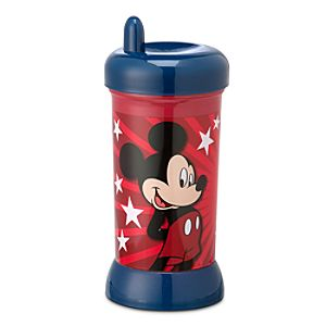 Mickey Mouse Sippy Cup