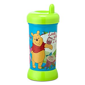 Winnie the Pooh and Piglet Sippy Cup