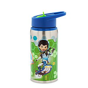 Miles from Tomorrowland Aluminum Water Bottle - Small