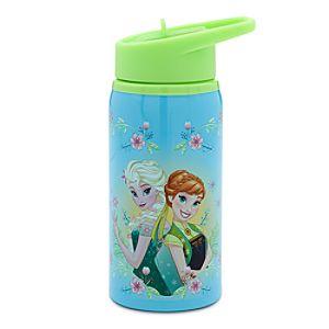 Frozen Fever Water Bottle - Small
