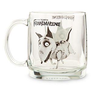 Frankenweenie Elsa Van Helsing Mug