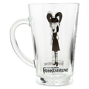 Frankenweenie Sparky Mug