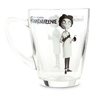 Frankenweenie Victor Frankenstein Mug