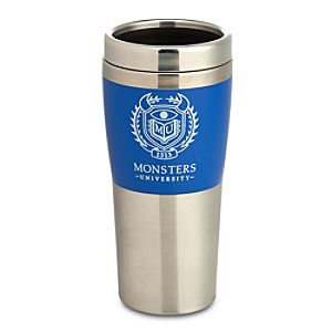 Monsters University Travel Mug