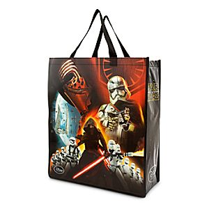 Star Wars: The Force Awakens Reusable Tote