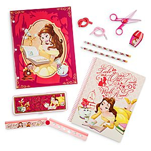 Belle Stationery Supply Kit