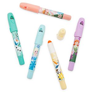 Frozen Highlighter Pen Set
