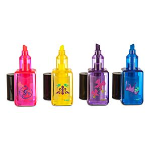 Descendants Highlighter Set