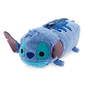 Stitch Tsum Tsum Plush Pencil Case