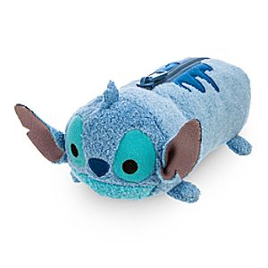 Stitch Tsum Tsum Plush Pencil Case - 8