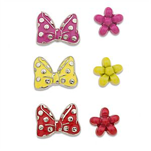 Minnie Mouse Push Pins Set