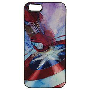 Captain America: Civil War iPhone 6 Case